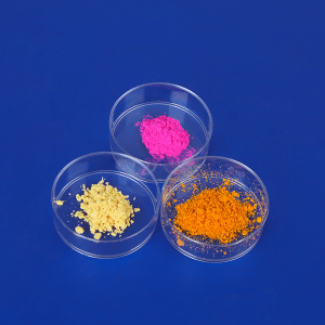 Silika Fibroin nano / Microspheres